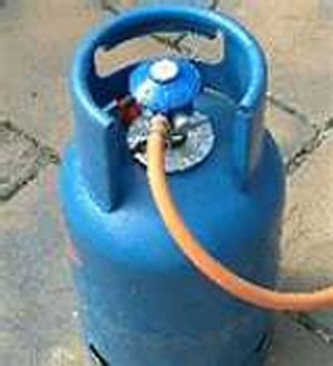 Baja precios el tanque de gas butano for Tanque de gas butano