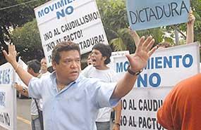 Por Nicaragua, todos a la Marcha. 35