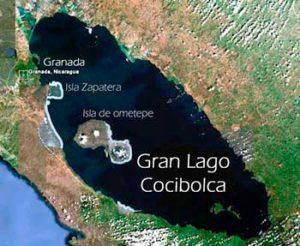 Lago de Nicaragua   Nicaragua   ViaNica.com