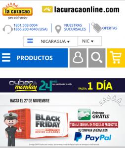 Aprovecha la fiesta virtual de descuentos con el cyber Cyber monday 2016 argentina muebles