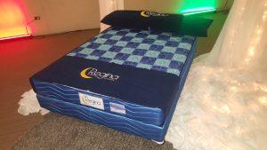 Tiendas la curacao ofrece nuevos modelos de camas regina for Cama unipersonal