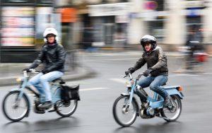 Xvii cruce de par s de autom viles cl sicos en par s for El tiempo en paris en enero 2017