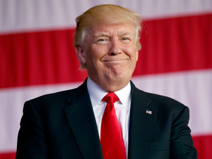 Trump presiona por acuerdo migratorio bipartidista
