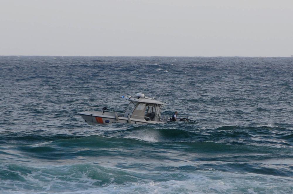 Fuerza Naval de Bilwi continúa la búsqueda de Miss Marie 1