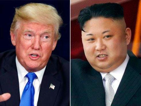 Trump dice que Corea del Norte prometió detener pruebas de misiles