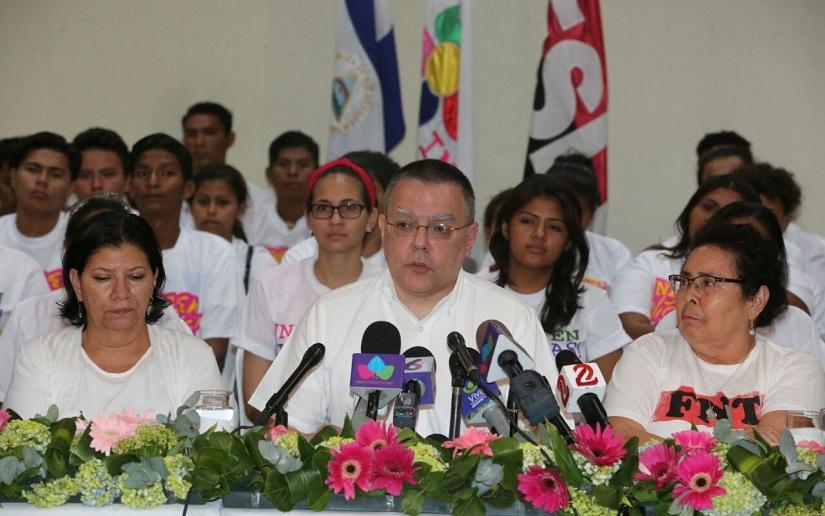 Nicaragua Manifestación por reforma deja al menos tres muertos