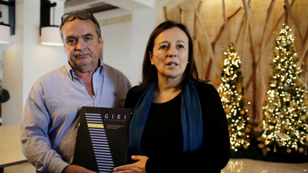 Bachelet considera alarmante la expulsión de órganos de DD.HH