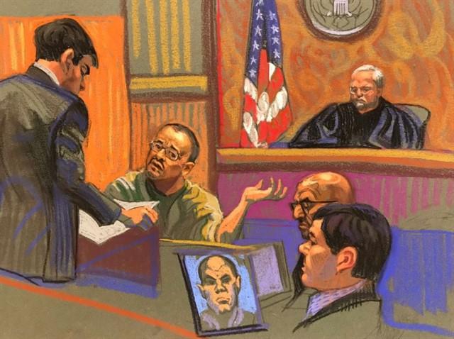 Sostiene testigo que ''El Chapo'' le compraba cocaína a las FARC