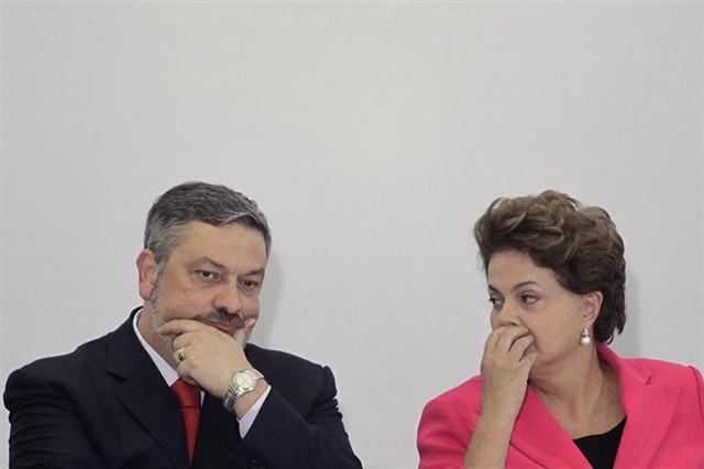Portavoces de Lula niegan acusaciones