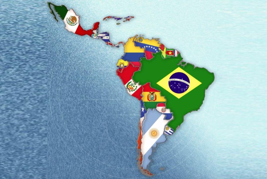 Venezuela y Nicaragua países más corruptos en América Latina según TI