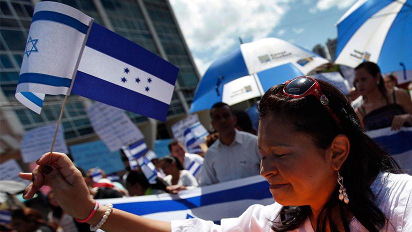 Rumania, Honduras reconocen a Jerusalén como capital israelí