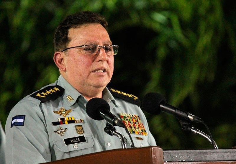 Bloquea EU bienes de funcionarios nicaragüenses